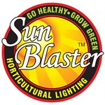 SUN BLASTER HORTICULTURAL LIGHTING