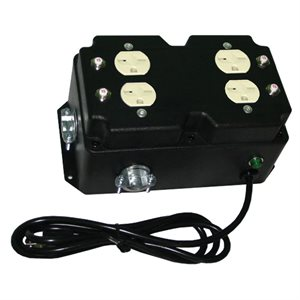 GROZONE LS2 LIGHT AND HIGH LOAD SWITCHER 240V / 240V (1)