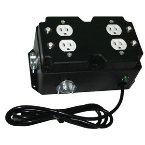 GROZONE LS3 LIGHT AND HIGH LOAD SWITCHER 240V / 120V (1)
