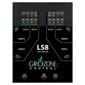 GROZONE LS8 8-LIGHT SWITCHER 240V (1)
