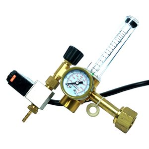 CO2TEK CO2 REGULATOR AND VALVE (1)