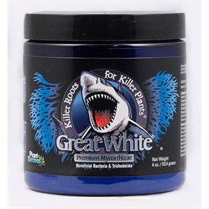 PLANT SUCCESS GREAT WHITE 4 OZ (1)
