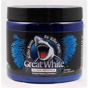 PLANT SUCCESS GREAT WHITE 8 OZ (1)