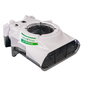 ENVIROBOSS LP (LOW PROFILE AIRMOVER)