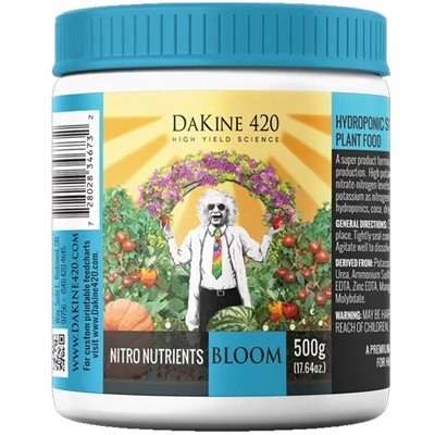 DAKINENITRO NUTRIENTS BLOOM 500 G