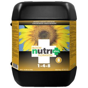 NUTRI+ BLOOM B NUTRIENT 20L (1)